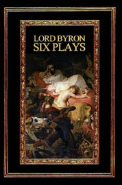 Lord Byron by George Gordon Byron image