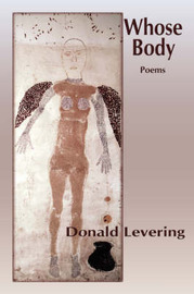 Whose Body by Donald Levering image