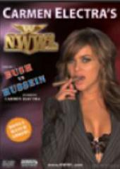 NWWL - Naked Women's Wrestling League Vol 3. on DVD