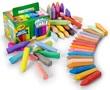 Crayola: 48 Thick Stick Chalk