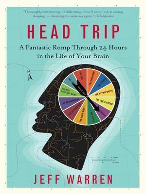 Head Trip by Jeff Warren