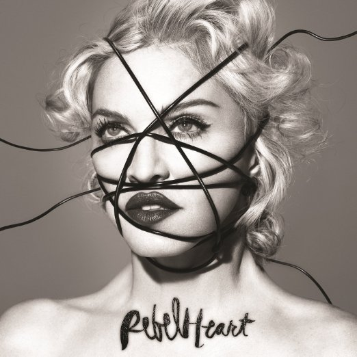 Rebel Heart by Madonna image