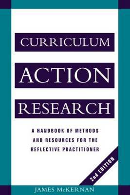 Curriculum Action Research image