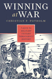 Winning at War by Christian P Potholm image