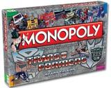 Monopoly - Transformers Retro Edition