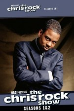 The Chris Rock Show - Seasons 1 And 2 (2 Disc Set) on DVD