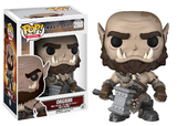 Warcraft Movie – Orgrim Pop! Vinyl Figure