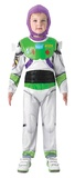 Toy Story: Buzz Lightyear Deluxe Costume - (Medium)