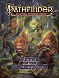 Pathfinder Player Companion: Paths of the Righteous by Paizo Staff