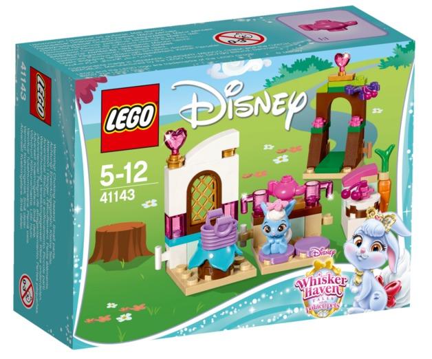 LEGO Disney Princess: Berry's Kitchen (41143)