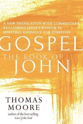 Gospel--The Book of John image