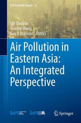 Air Pollution in Eastern Asia: An Integrated Perspective image