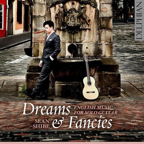Dreams & Fancies by Sean Shibe
