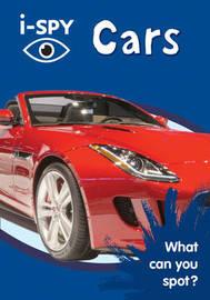 i-SPY Cars by I Spy