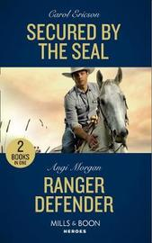 Secured By The Seal by Carol Ericson image
