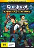 SlugTerra: Eastern Caverns on DVD