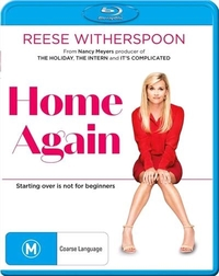 Home Again on Blu-ray
