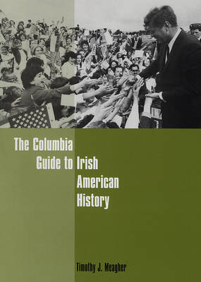 The Columbia Guide to Irish American History by Timothy J. Meagher image