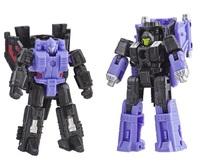Transformers: Generations - Micromaster 2-Pack - Air Strike Patrol