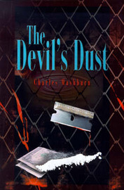 The Devil's Dust by Charles Mashburn image