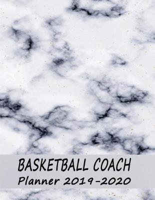 Blank Basketball Playbook by One Way