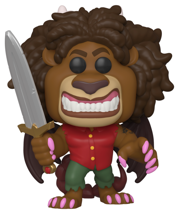 Onward: Manticore - Pop! Vinyl Figure