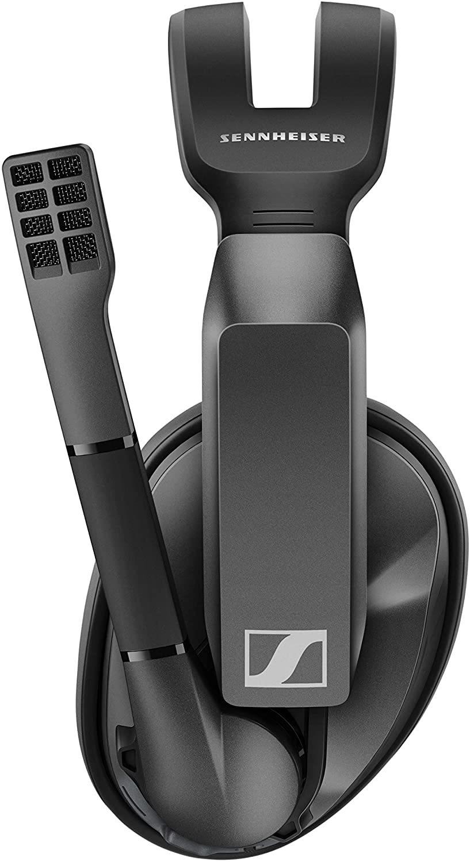 EPOS Sennheiser GSP 370 Wireless Gaming Headset image