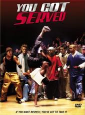 You Got Served on DVD