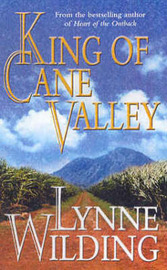 King of Cane Valley by Lynne Wilding image