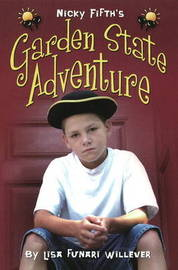 Nicky Fifth's Garden State Adventure by Lisa Funari Willever image