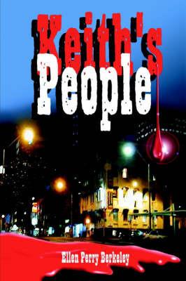 Keith's People by Ellen Perry Berkeley