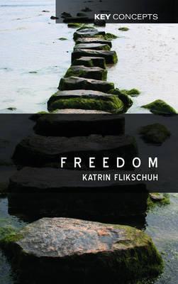 Freedom by Katrin Flikschuh image