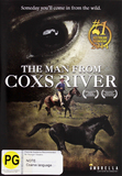 The Man From Cox's River DVD