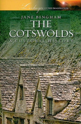 The Cotswolds by Jane Bingham