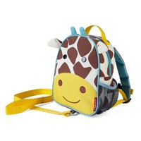 Skip Hop Zoo Let - Giraffe Mini Back Pack image