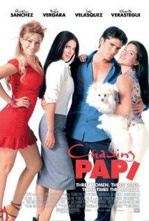 Chasing Papi on DVD