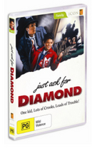 Just Ask For Diamond on DVD