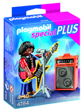 Playmobil Special Plus - Rock Star (4784)