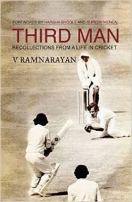 Third Man by V. Ramnarayan