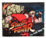 Street Fighter - Sublimated Bi-Fold Wallet