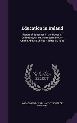 Education in Ireland image