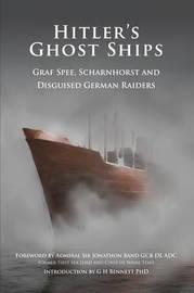 Hitler's Ghost Ships