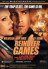 Reindeer Games on DVD