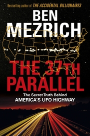The 37th Parallel by Ben Mezrich image