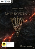 Elder Scrolls Online: Morrowind for PC Games