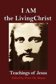 I Am the Living Christ image