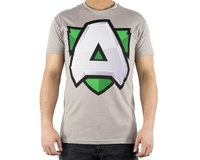 Alliance Shield Gaming T-Shirt (Large)