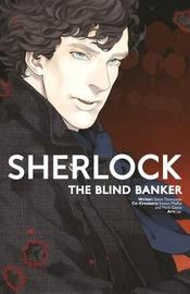 Sherlock by Steven Thompson