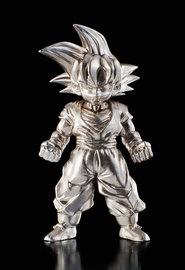 Dragon Ball Z: Super Saiyan God Goku - Chogokin no Katamari Figure