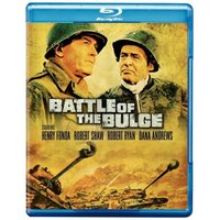 Battle Of The Bulge on Blu-ray image